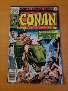 Conan The Barbarian #74 ~ NEAR MINT NM ~ 1977 Marvel Comics