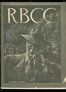 ROCKET'S BLAST & COMICOLLECTOR FANZINE #79-GB LOVE-1971 G