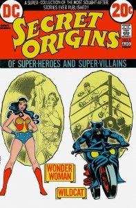 Secret Origins (2nd Series) #3 FN; DC | save on shipping - details inside