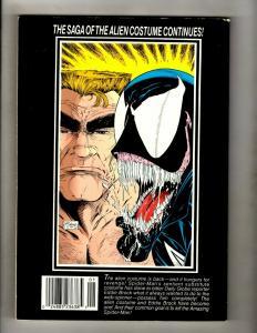 Spider-Man Vs. Venom 1st Print Marvel Comics TPB Graphic Novel 300 298 315 SM8
