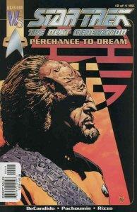 Star Trek: The Next Generation—Perchance to Dream #2 VF; WildStorm | save on shi