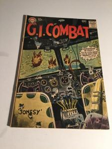 G.I. Combat 86 Vg/Fn Very Good/Fine 5.0 Silver Age DC Comics