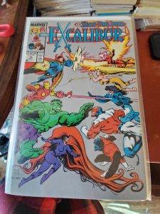 Excalibur #14 (1996)
