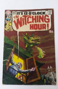 The Witching Hour #5 >>> 1¢ Auction! See More! (ID#NN)