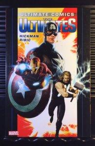Ultimate Comics Ultimates by Jonathan Hickman #1 (2012) TPB GN
