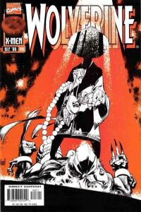 Wolverine (1988 series) #108, NM + (Stock photo)