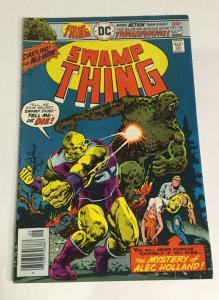 Swamp Thing 24 Vf Very Fine 8.0 DC Comics Bronze