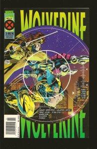 Marvel Comics Wolverine #87 (1994)