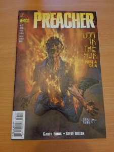 Preacher #37 ~ NEAR MINT NM ~ (1998, DC Comics)