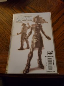 Astonishing X-Men: Ghost Boxes #2 (2009)