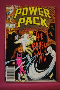 Power Pack #14 (1985)