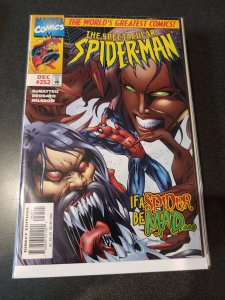 The Spectacular Spider-Man #252 (1997)