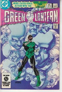 Green Lantern #167 (1983)