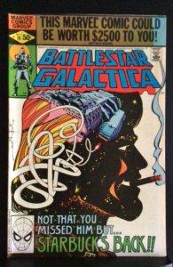 Battlestar Galactica #19 (1980)