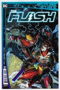 Future State The Flash #2 Main Cvr (DC, 2021) NM