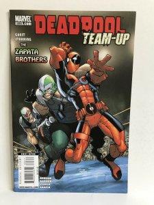Deadpool #898