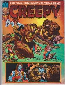 Creepy #82
