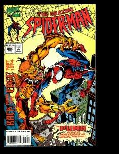 12 Comics Amazing Spider-Man #395 396 397 398 399 401 402 404 405 406 +MORE J405