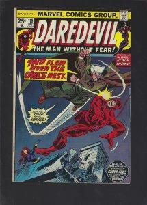 Daredevil #116 (1974)