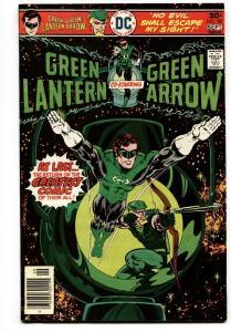 GREEN LANTERN #90 1976-First appearance of SAAREK - comic book