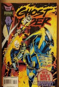 Ghost Rider #51 (1994)