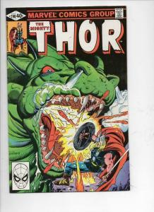 THOR #298 VF+ God of Thunder Dragon 1966 1980, more Thor in store
