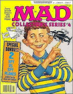 Mad Super Special #85 VG; E.C | low grade comic - save on shipping - details ins