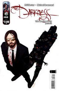 Darkness (2007 series) #82, NM- (Stock photo)