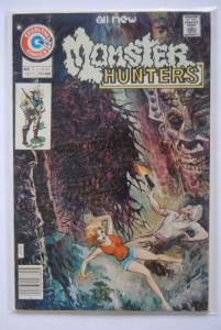 Monster Hunters #2
