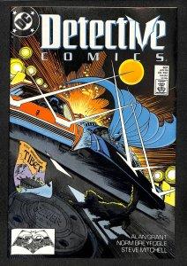 Detective Comics #601 (1989)