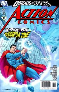Action Comics #874 VF/NM; DC | save on shipping - details inside