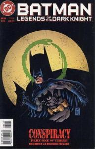 Batman: Legends of the Dark Knight #86, NM- (Stock photo)