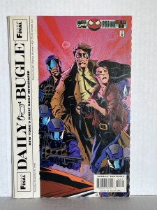 Daily Bugle #3 (1997)  Unlimited Combined Shipping
