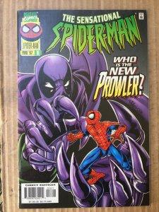 The Sensational Spider-Man #16 (1997)