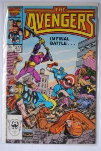 The Avengers, 277