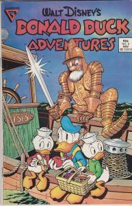 Walt Disney's Donald Duck Adventures #9