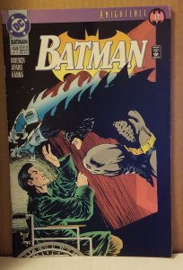Batman #499 (1993)