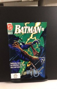 Batman #464 (1991)