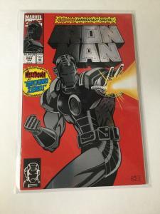 Iron Man 288 Nm Near Mint Marvel Comics
