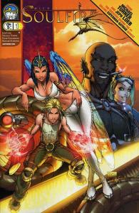 Soulfire (Michael Turner's…) #1A VF/NM; Aspen | save on shipping - details insid