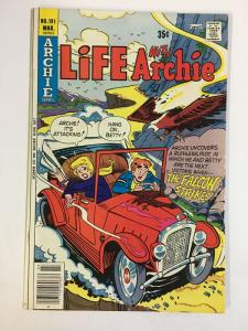 LIFE WITH ARCHIE (1958-    )191 VF-NM Mar 1978 COMICS BOOK