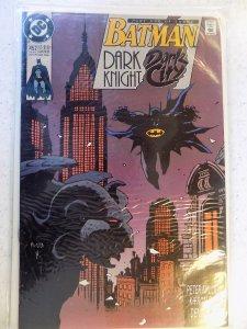 BATMAN # 452