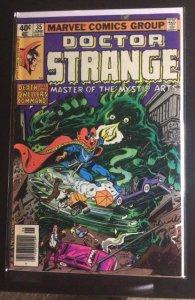 Doctor Strange #35 (1979)