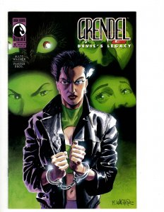 Grendel: Devil's Legacy #8 SR29