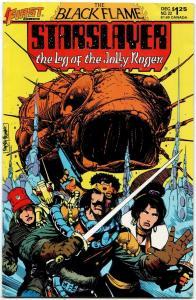 Starslayer #23 (First, 1984) FN/VF