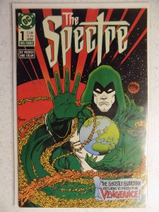 The Spectre #1 (1987)