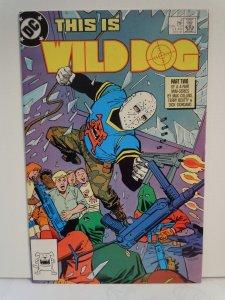 Wild Dog #2