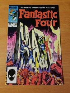 Fantastic Four #280 Direct Market Edition ~ NEAR MINT NM ~ (1984, Marvel Comics)