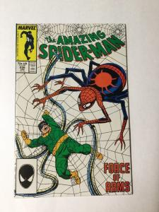 Amazing Spider-man 296 Vf Very Fine