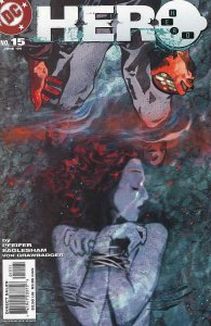 H-E-R-O (DC) #15 VF/NM; DC   save on shipping - details inside